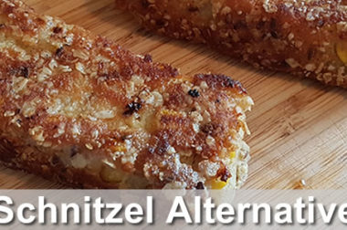 Schnitzel Alternative